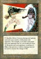 Legends: Mirror Universe