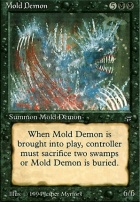 Legends: Mold Demon