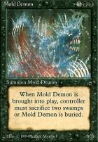 Legends: Mold Demon