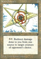 Legends: Nova Pentacle