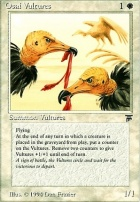 Legends: Osai Vultures