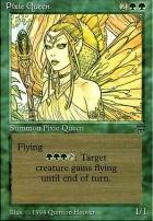 Legends: Pixie Queen