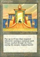 Legends: Planar Gate