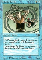 Legends: Psionic Entity
