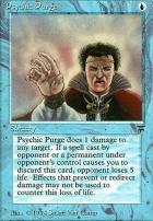 Legends: Psychic Purge