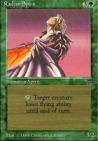 Legends: Radjan Spirit