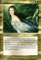 Legends: Rubinia Soulsinger