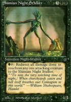 Legends: Shimian Night Stalker