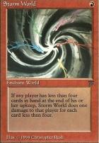 Legends: Storm World
