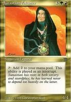 Legends: Sunastian Falconer