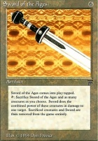 Legends: Sword of the Ages