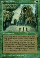Legends: Sylvan Library