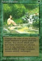 Legends: Sylvan Paradise