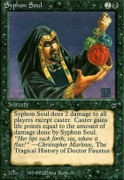 Legends: Syphon Soul