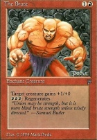Legends: The Brute