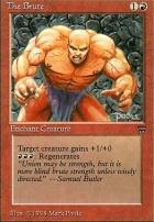Legends: The Brute