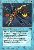 Legends: Time Elemental