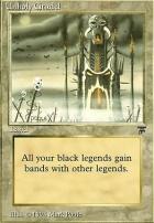 Legends: Unholy Citadel