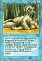 Legends: Venarian Gold