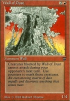 Legends: Wall of Dust