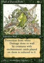 Legends: Wall of Putrid Flesh