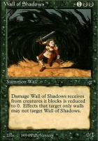 Legends: Wall of Shadows