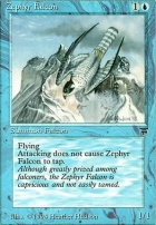 Legends: Zephyr Falcon