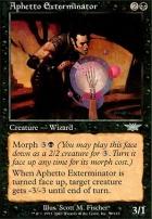 Legions: Aphetto Exterminator