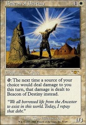 Legions: Beacon of Destiny
