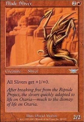 Legions: Blade Sliver