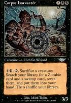Legions: Corpse Harvester