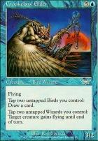 Legions Foil: Crookclaw Elder
