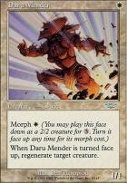 Legions Foil: Daru Mender