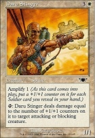 Legions: Daru Stinger