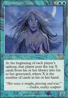 Legions: Dreamborn Muse