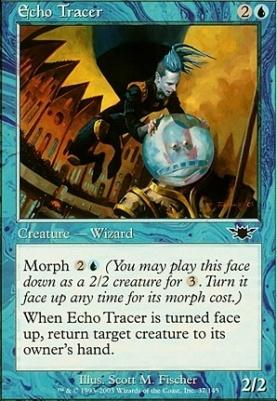 Legions: Echo Tracer