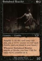 Legions: Embalmed Brawler