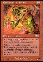 Legions: Gempalm Incinerator