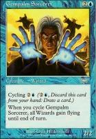 Legions Foil: Gempalm Sorcerer