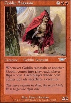 Legions: Goblin Assassin