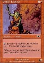 Legions: Goblin Lookout