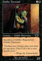 Legions: Goblin Turncoat