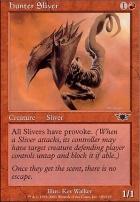 Legions: Hunter Sliver