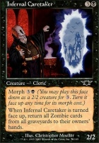 Legions: Infernal Caretaker
