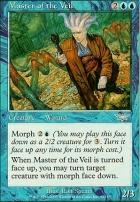 Legions: Master of the Veil