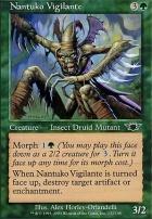 Legions: Nantuko Vigilante