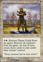 Legions Foil: Planar Guide