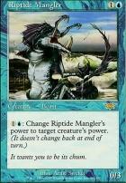 Legions Foil: Riptide Mangler