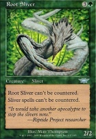 Legions: Root Sliver
