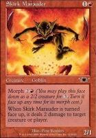 Legions Foil: Skirk Marauder